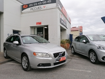 <strong>VOLVO V70</strong><br/>1.6D DRIVe Momentum