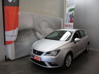 <strong>SEAT IBIZA</strong><br/>1.6 TDI 105 FAP Style