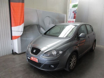 <strong>SEAT ALTEA</strong><br/>1.6 TDI 105 ch FAP CR Stop&Start Style COPA Ecomotive