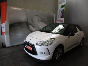 DS DS3 VTi 120 Airdream So Chic