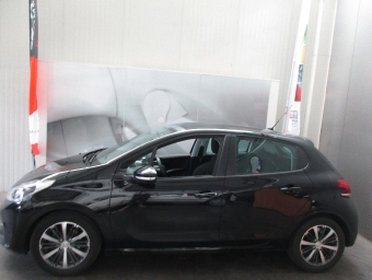 <strong>PEUGEOT 208</strong><br/>1.2 PureTech 82ch BVM5 Active