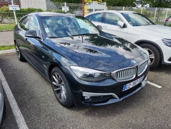 <strong>BMW SERIE 3</strong><br/>Gran Turismo 320d xDrive 184 ch Modern