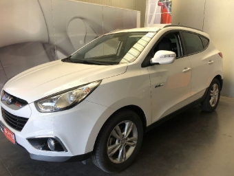 <strong>HYUNDAI IX35</strong><br/>1.7 CRDi 115 2WD Blue Drive Pack Inventive Limited
