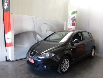 <strong>SEAT ALTEA</strong><br/>2.0 TDI 140 ch FAP CR Style