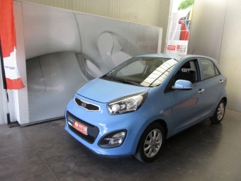 <strong>KIA PICANTO</strong><br/>1.25L 85 ch Premium