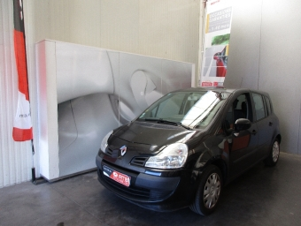 <strong>RENAULT MODUS</strong><br/>Grand Modus 1.5 dCi 70 eco2 Expression