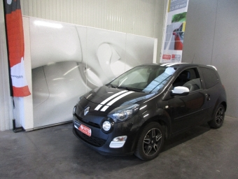 <strong>RENAULT TWINGO</strong><br/>II 1.5 dCi 85 eco2 Gordini