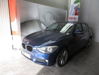 <strong>BMW SERIE 1</strong><br/>116d 116 ch Première