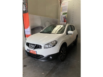 <strong>NISSAN QASHQAI</strong><br/>1.5 dCi 110 FAP Connect Edition