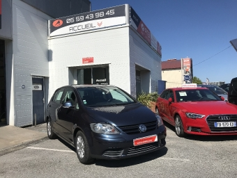 <strong>VOLKSWAGEN GOLF</strong><br/>Plus 1.9 TDI 105 United