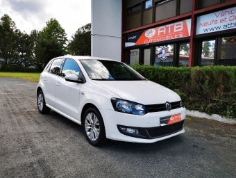 <strong>VOLKSWAGEN POLO</strong><br/>1.2 60 Life