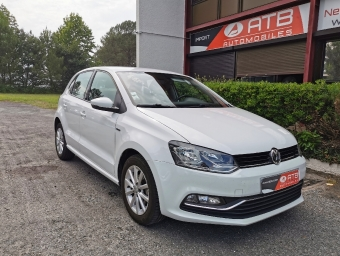 <strong>VOLKSWAGEN POLO</strong><br/>1.4 TDI 90 LOUNGE