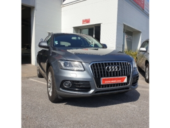 <strong>AUDI Q5</strong><br/>2.0 TDI 150 Ambition Luxe