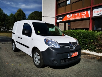 <strong>RENAULT KANGOO</strong><br/>EXPRESS 1.5 DCI 90 ENERGY E6 EXTRA R-LINK