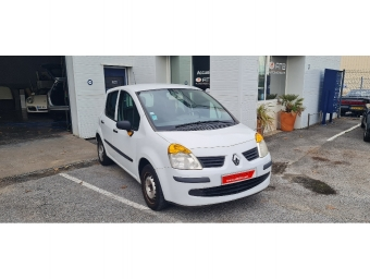 <strong>RENAULT MODUS</strong><br/>1.2 16v Authentique