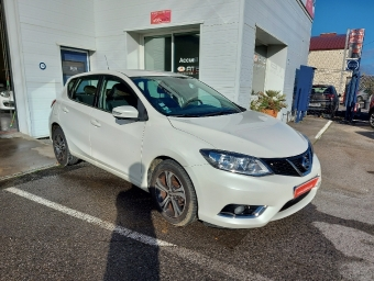 <strong>NISSAN PULSAR</strong><br/>1.5 dCi 110 Business Edition