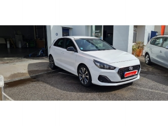 <strong>HYUNDAI I30</strong><br/>1.0 T-GDi 120 BVM6 Edition #Mondial
