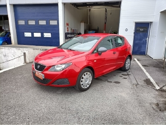 <strong>SEAT IBIZA</strong><br/>1.4 TDI 80 FAP Réference