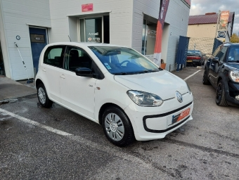 <strong>VOLKSWAGEN UP</strong><br/>Up 1.0 60 Up! Série Cup